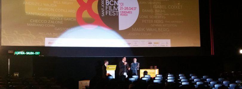 'El sueño de Gabrielle' se corona en la primera edición del BCN Film Fest