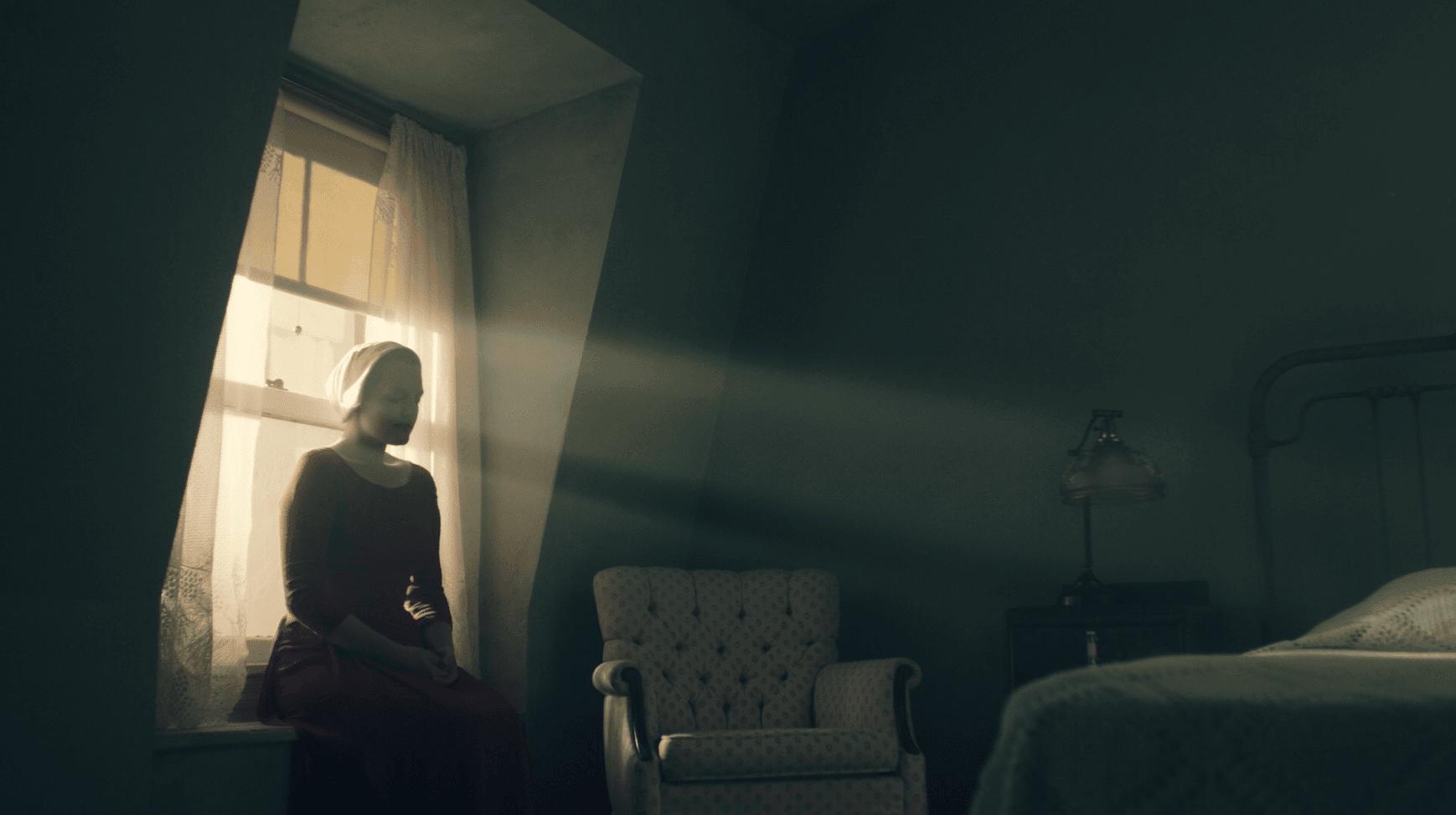 El cuento de la criada
