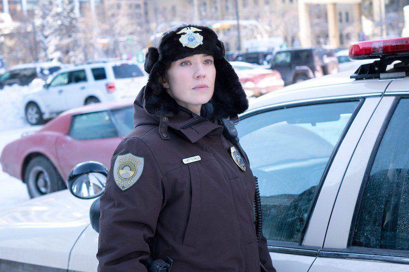 Carrie Coon es la agente que investigará un caso que le toca muy de cerca