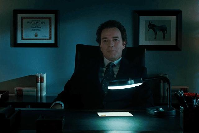 Ewan McEgor interpreta a los hermanos Stussy - Tercera temporada de Fargo