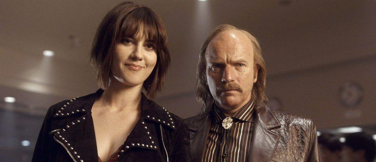 Mary Elizabeth Winstead y McEgor como una pareja de lo más peculiar - Tercera temporada de Fargo