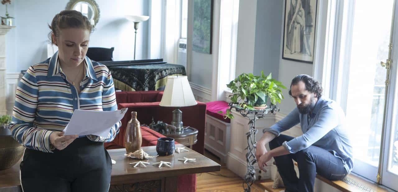 Secuencia del capítulo 'American Bitch' | Imagen cortesía de HBO