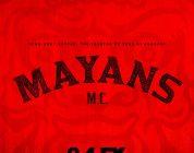 'Mayans M.C.' por fin a la vuelta de la esquina