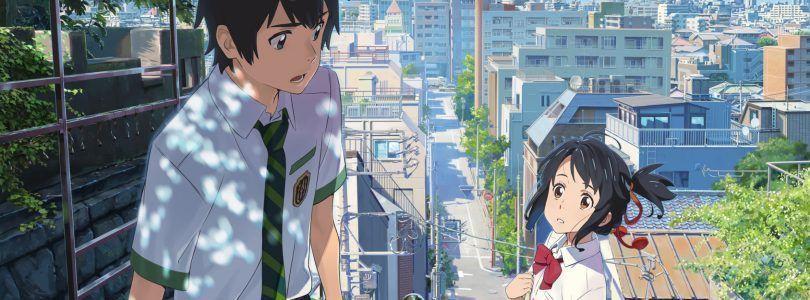 Crítica de 'Your Name' (2016, Makoto Shinkai)