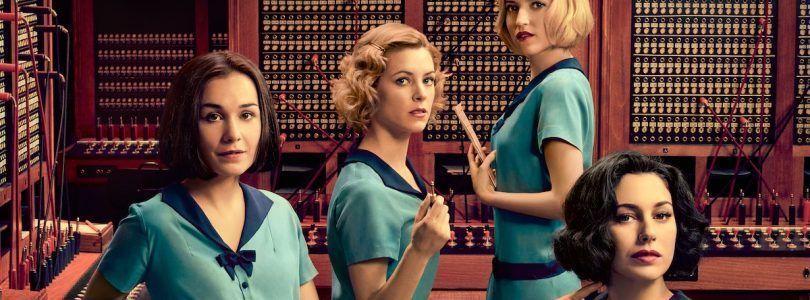 'Las chicas del cable', ¿O deberíamos decir 'Velvet 2'?