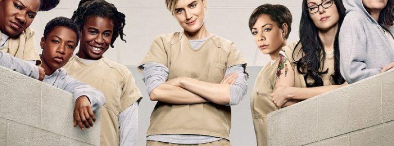 El tráiler de la quinta temporada de 'Orange is the New Black' promete sorpresas