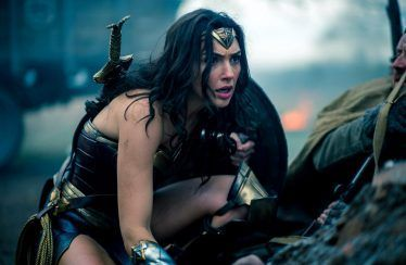 Crítica de 'Wonder Woman' (2017, Patty Jenkins)