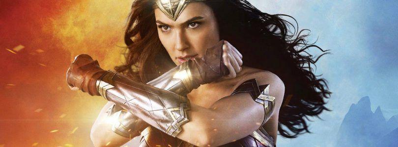 'Wonder Woman' ha conseguido más de 800 millones