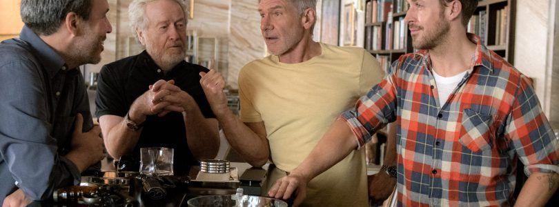 Un viaje a las entrañas de 'Blade Runner 2049'