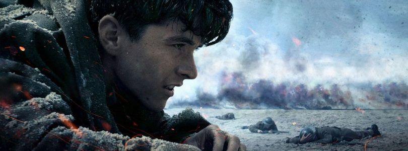 'Dunkerque', Nolan y Phenomena: ¡un trío de ases!