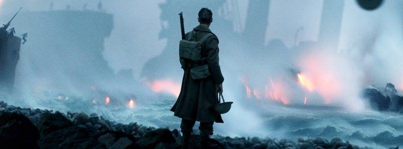 Crítica de 'Dunkerque' (2017, Christopher Nolan)