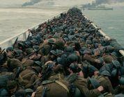 'Dunkerque' se consagra antes de su estreno