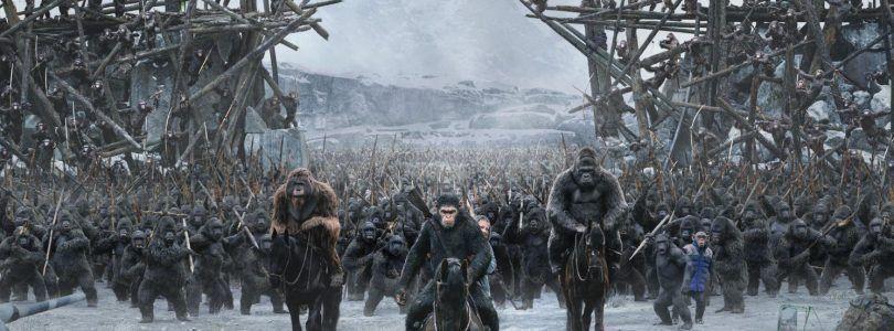 Crítica de 'La guerra del planeta de los simios' (2017, Matt Reeves)