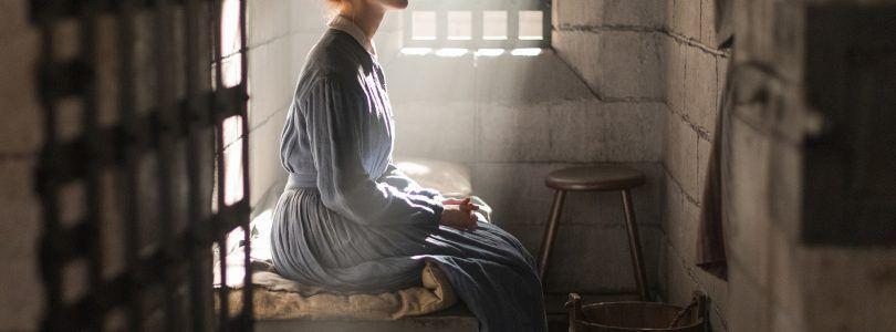 'Alias Grace', Margaret Atwood de nuevo en nuestras pantallas