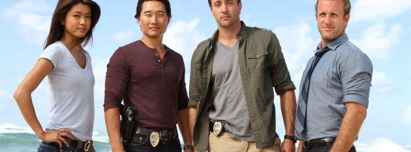 Dos de las estrellas de 'Hawaii Five-0' se despiden