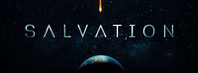 'Salvation', si la vida en la Tierra estuviera llegando a su fin.
