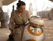 Empieza la cuenta atrás para el estreno de 'Star Wars: los últimos Jedi'