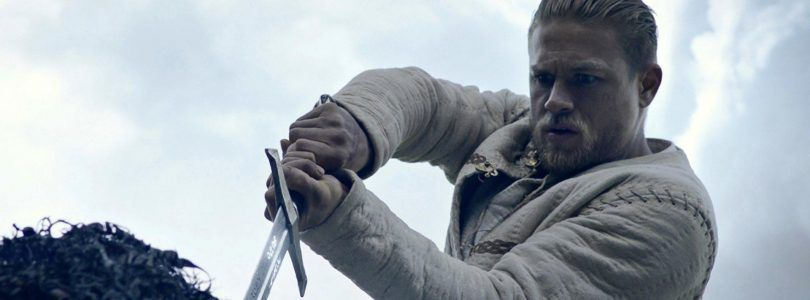 Rey Arturo: La leyenda de Excalibur, 2017