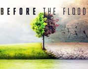 Before the flood, 2016