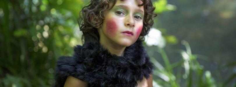 Verano 1993, Laia Artigas protagonista