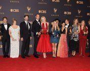 Ganadores de los Premios Emmy 2017