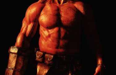 'Hellboy':Asi luce David Harbour como Anung Un Rama