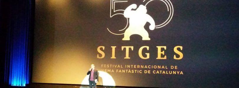 'La forma del agua', de Guillermo del Toro, inaugura un Sitges plagado de estrellas en su primer día