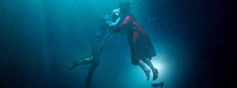 Oscar 2018: ángeles y demonios en las nominaciones de 'La forma del agua'