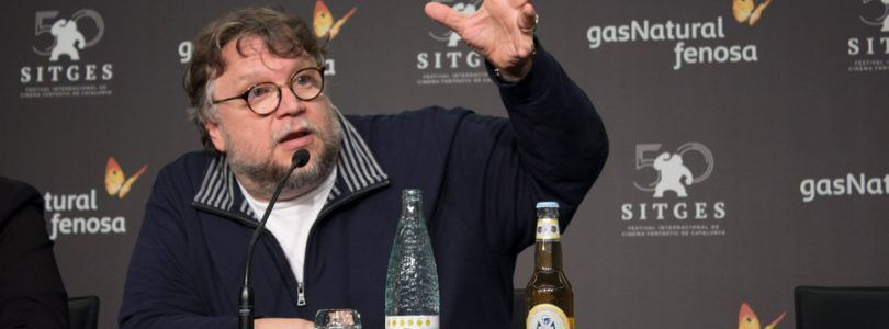 Muchas Celebrities y buen cine durante la primera semana del Festival de Cine de Sitges