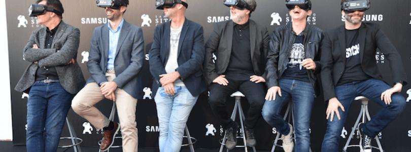 Samsung Sitges Cocoon lleva la narrativa fantástica en realidad virtual a la 50 edición del Festival de Cine de Sitges