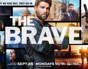 'The Brave', nada nuevo o bueno bajo el sol (2017) NBC