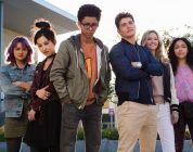 'Marvel's RUNAWAYS', la última serie, adolescente, de Marvel