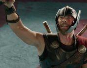 Thor: Ragnarok, 2017