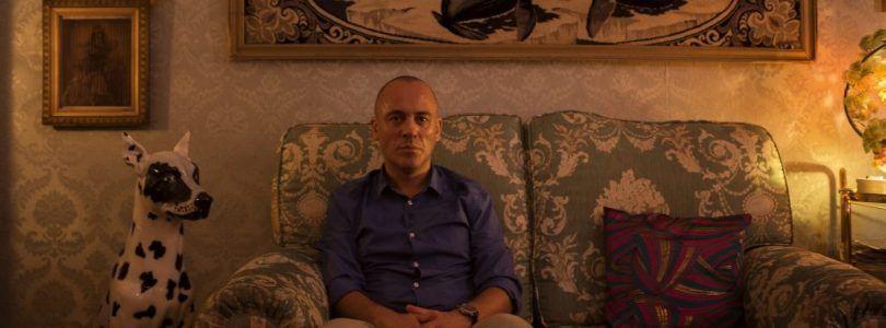 El autor de Manuel Martín Cuenca