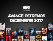 Estrenos diciembre HBO España