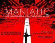 Maniatic 2017 | Llega la primera edición del festival internacional de cine fantástico de Manises