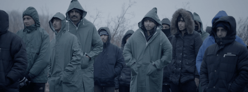 Invierno en Europa (Polo Menárguez, 2017)