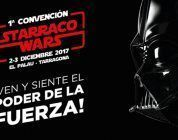 I Edición de la Starraco Wars, la convención de la Guerra de las Galaxias