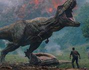 'Jurassic World: El reino caído': primer tráiler