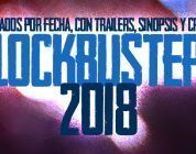 Los blockbusters más esperados del 2018