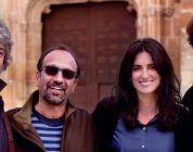 Finaliza el rodaje de 'Todos lo saben', con Penélope Cruz, Javier Bardem y Ricardo Darín
