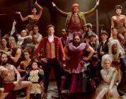 'El gran showman' – Crítica