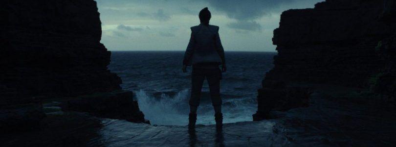 'Star Wars: Los últimos Jedi' (Rian Johnsny, 2017)