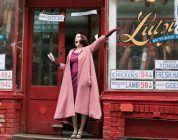 'SMILF' Y 'The Marvelous Mrs. Maisel': La tragedia dentro de la comedia