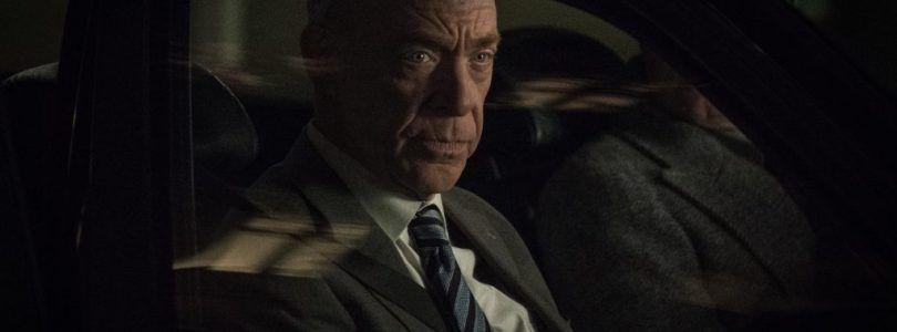 HBO España estrena este lunes la nueva serie 'Counterpart'