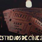 Estrenos de cine: viernes 13 de julio