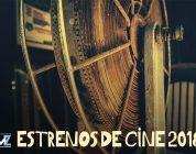 Estrenos de cine: Miércoles 31 de octubre
