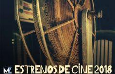 Estrenos de cine: viernes 16 de noviembre