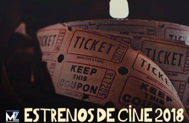 Estrenos de cine: viernes 10 de agosto