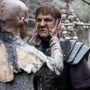 HBO España estrena la nueva serie BRITANNIA al completo el próximo viernes